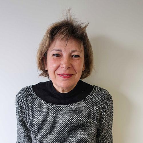 Marie-France ROUQUIE